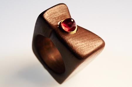Granulation Ring